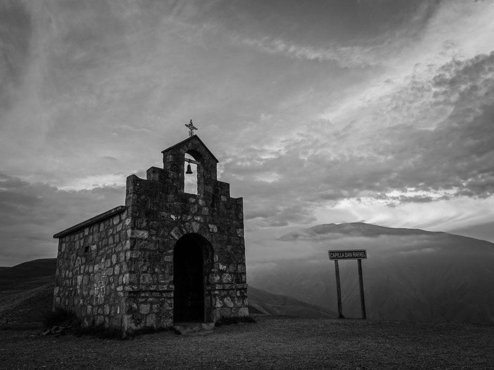 Titelbild Fotogalerie Cementerios