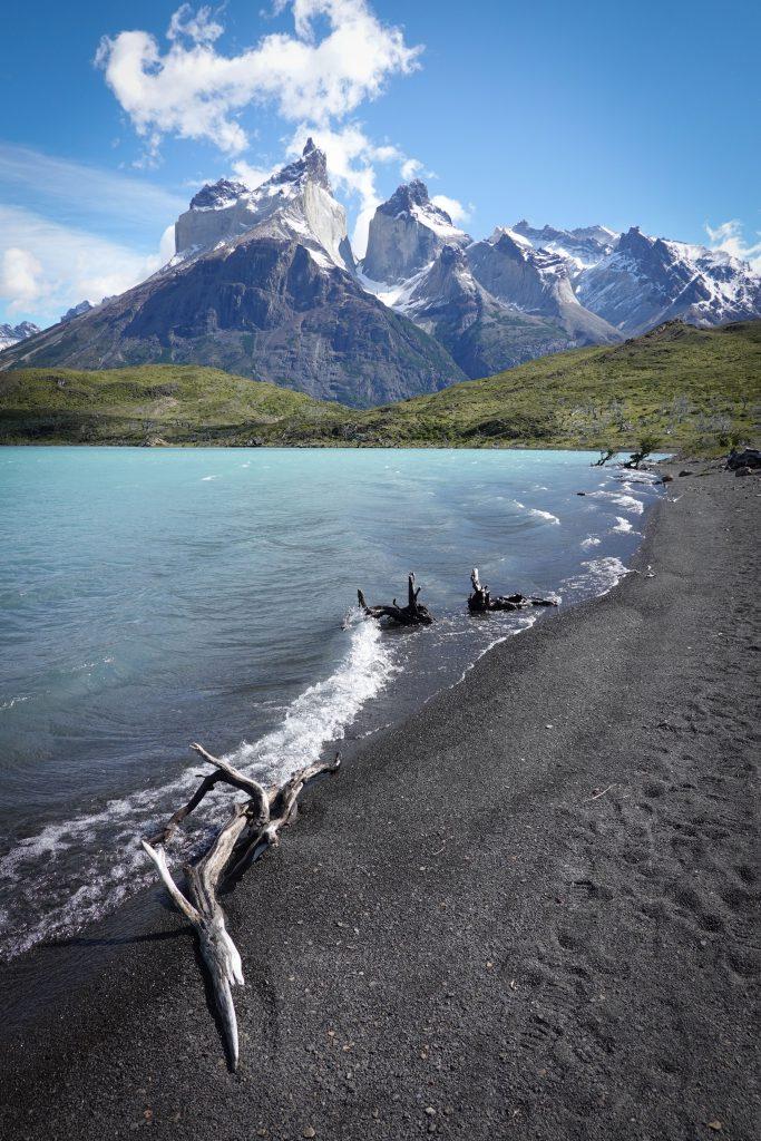 Nationalpark Torres del Paine Patagonie Chile