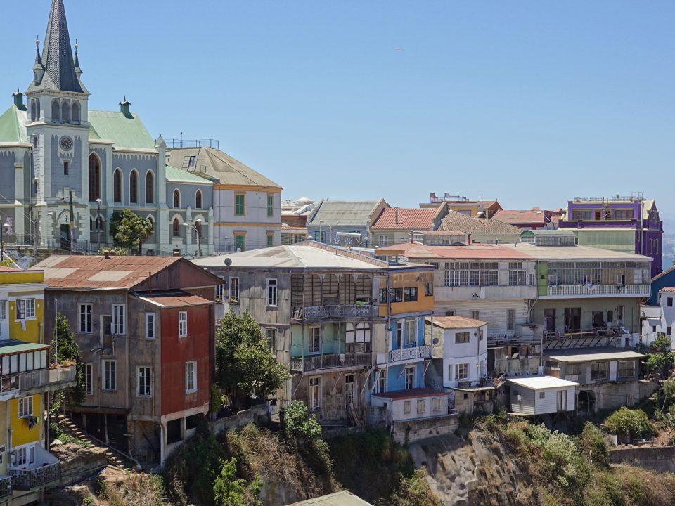 Titelbild Valparaiso