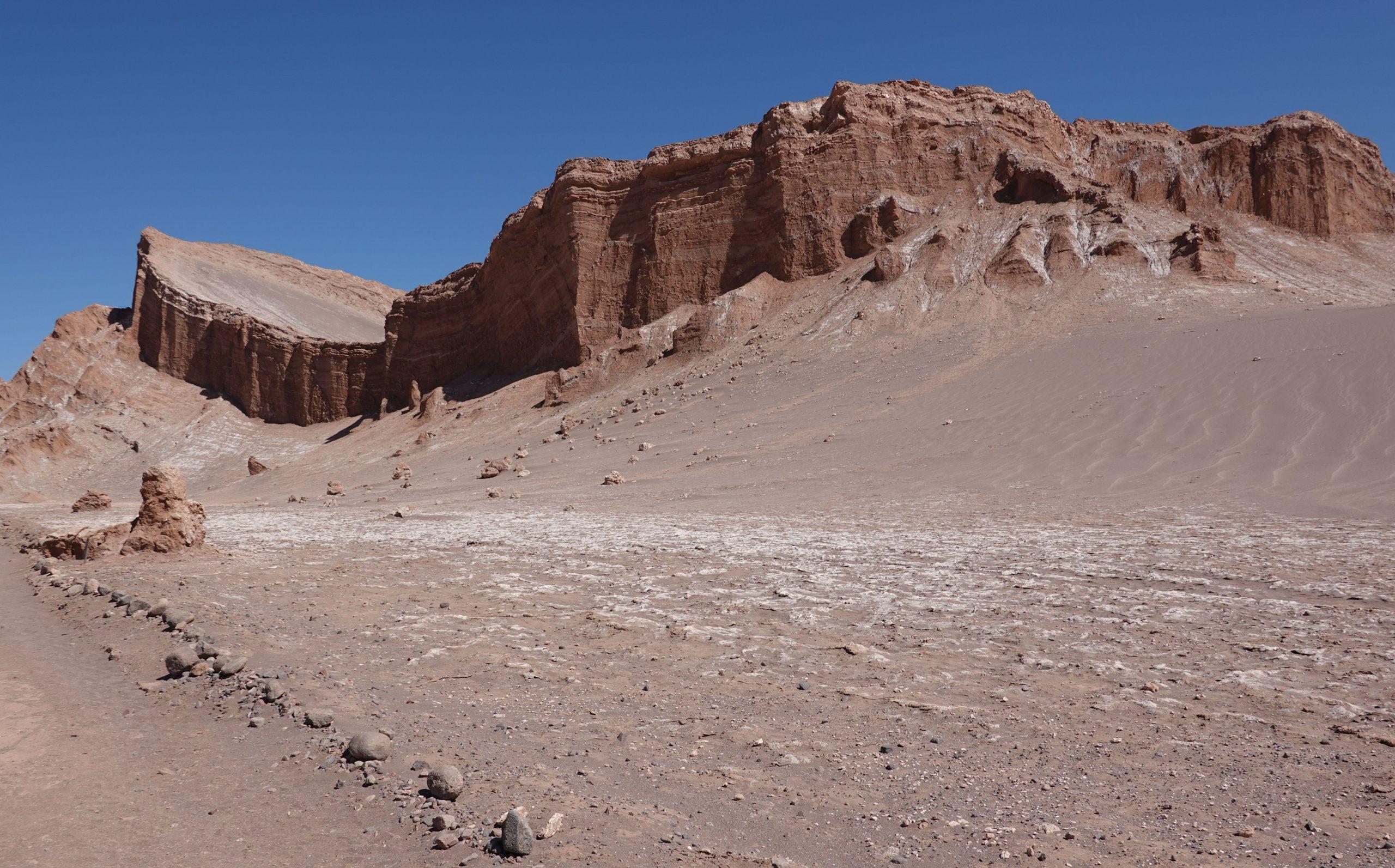 Atakama Wüste
